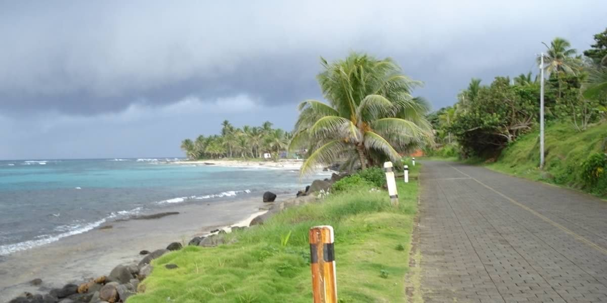 Nicaragua en bici