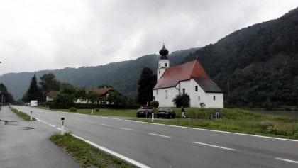 Danubio Austria Pyrawang