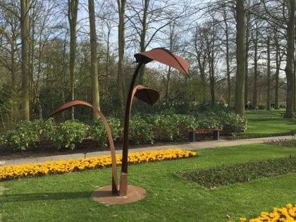 Jardines de Keukenhof Holanda