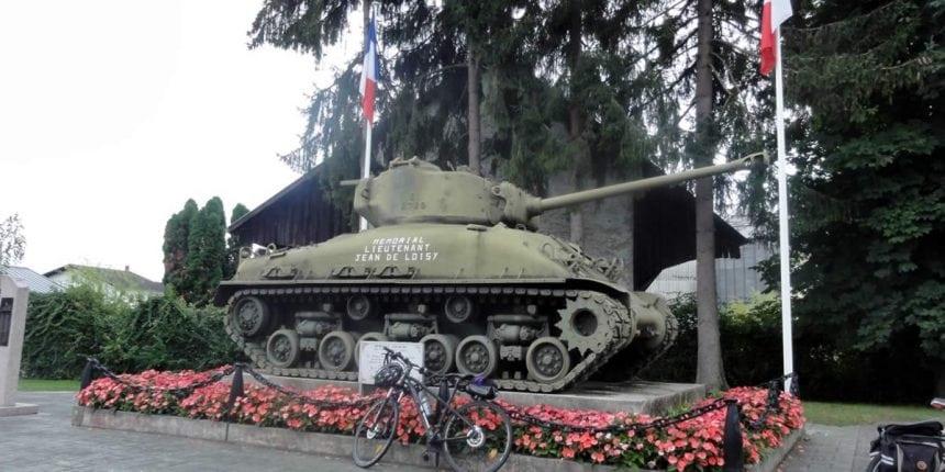 Linea Maginot Rosenau Alsacia Francia