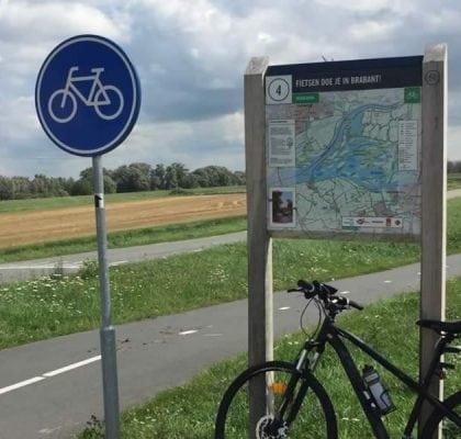 rutas LF Holanda
