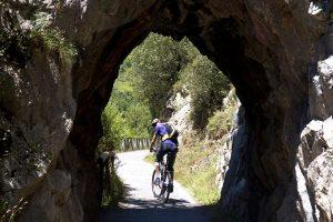 rutas de mountain bike