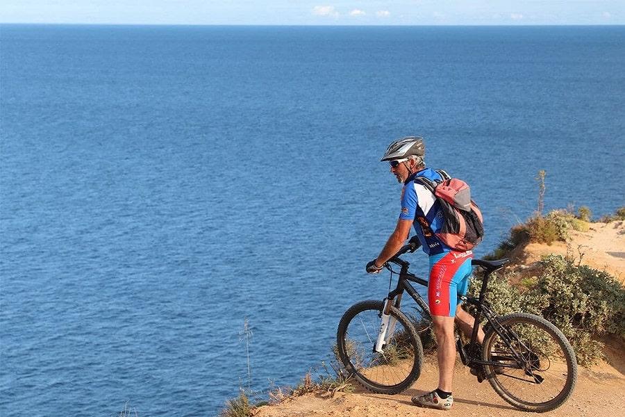 Costa ruta Algarve
